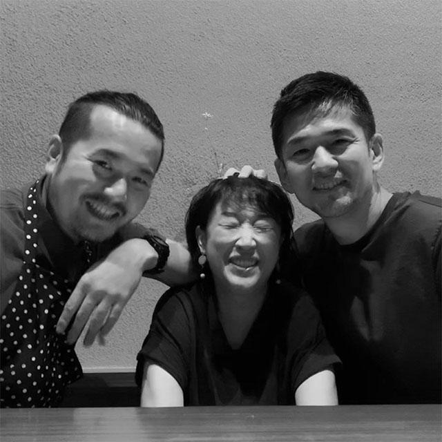 京都「うえと salon&Bar」とのコラボイベント